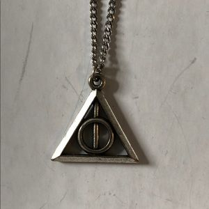 Harry Potter - Alex and ani necklace